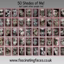 50 Shades of Me!